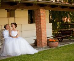 Gli sposi - Paola Montiglio Photography