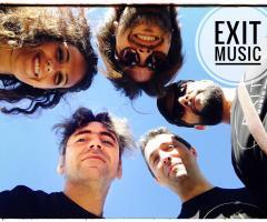Exit Music - Intrattenimento musicale per il matrimonio