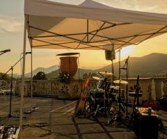 MB Live Wedding & Party - Al tramonto