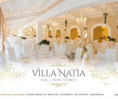 Villa Natìa