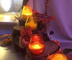 Emozioni Wedding Planner - Un'atmosfera romantica