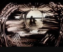 Spettacoli emozionanti di sabbia animata - La storia prende corpo