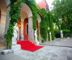 Villa Torrequadra - Location per ricevimenti