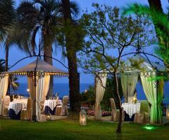 Royal Hotel Sanremo - Il Capriccio Gourmet per l'estate