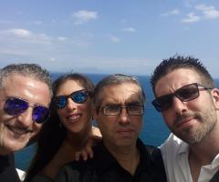 Karma Music - Il selfie de il Karma Quartet