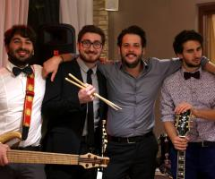 MB Live - Wedding & Party
