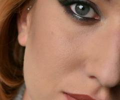 Silvia Mastrandrea Make-up Artist - Il make-up per la sposa