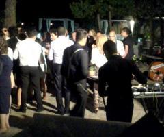 Tutti in pista - Little Italy's Band a Bari