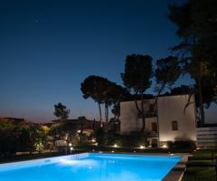 Exclusive Puglia Weddings - Location con piscina