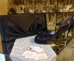 Scarpe donna sera su misura a Trani