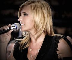 Elena Cappiello - Cantante per il matrimonio