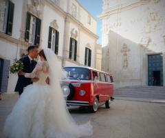 Antony Live - Auto noleggio per il matrimonio