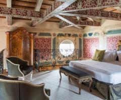 Grand Hotel dei Dogi - Camera di lusso a Venezia