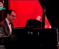 Chicky Mo Swing Band - Il pianoforte della band