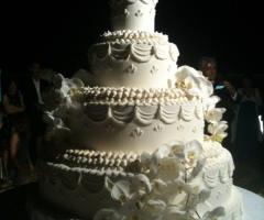 T'a Milano Catering & Banqueting - Torte nuziali personalizzate