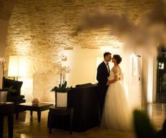 Relais il Santissimo -  Tenerezze di nozze