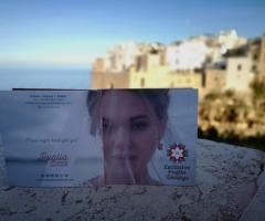 Exclusive Puglia Weddings - La brocoure