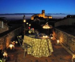 Grand Hotel Continental - Cena romantica per gli sposi
