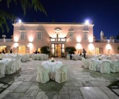 Villa Ciccorosella