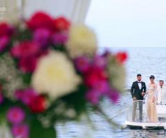 La Perla del Doge - Il matrimonio sul mare