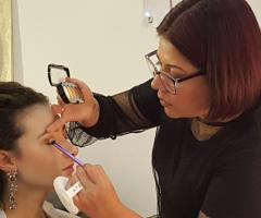 Tatiana Make up Artist - Beauty Make-up
