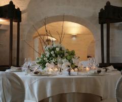 Sala della Pietra per i matrimoni
