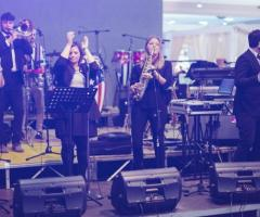 Bianca Lopez band