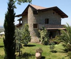 Torre in Pietra - Casale per il matrimonio a Salerno