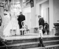Dario Imparato Foto - La cerimoia nuziale