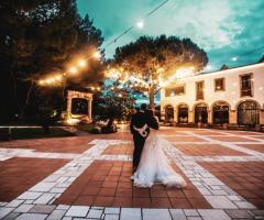 Antica Masseria Martuccio - Sposarsi in masseria