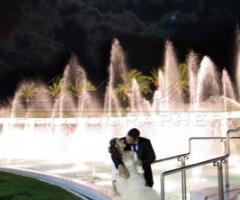 Fotografo per matrimonio a Bari