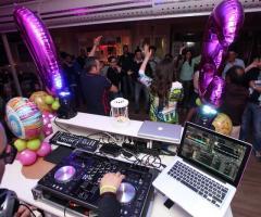 DJ per il matrimonio