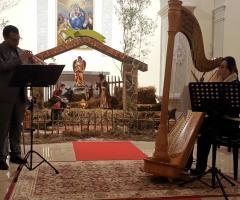 Emphatie Duo - Arpa e tromba per il matrimonio