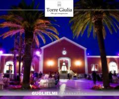Torre Giulia a Cerignola (Foggia)