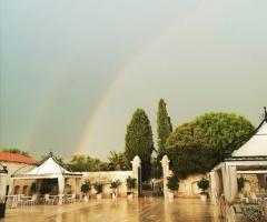 Masseria Cariello Nuovo - Uno spettacolo naturale