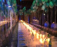 T'a Milano Catering & Banqueting - Allestimenti particolari per le nozze