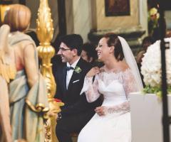 Francesco Caroli - Le foto per il matrimonio in stile reportage