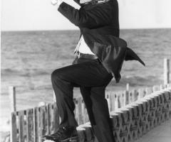 Studio Fotografico Dino Mottola - Il fotografo