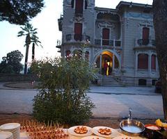 Catering ristorante Andreina