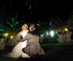 Villa Alba - Location per matrimoni
