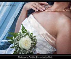 Fabrizio Foto - Reportage di nozze a Como