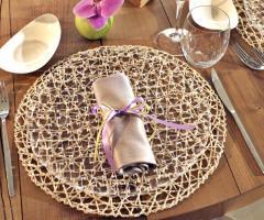 Mama Casa in Campagna - Tante idee per l'allestimento della tavola
