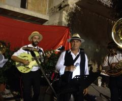 Lello Scazzariello and Swingers & Dixie Band - La festa in musica