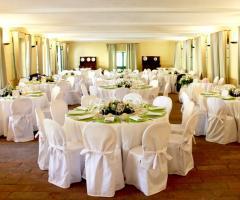 La grande sala