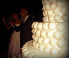 N. Mazzilli e L. Lagrasta - Wedding planner