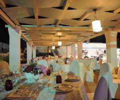 Masseria Santa Teresa - I dettagli della tavola
