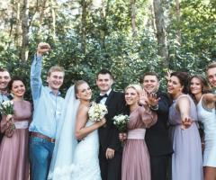 Exclusive Puglia Weddings - Gli amici degli sposi