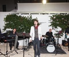 Gruppo musicale per il matrimonio a Lecce
