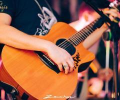 Simone Terruzzi - La chitarra