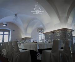 Palazzo Filisio Hotel Regia Restaurant - La sala ricevimenti